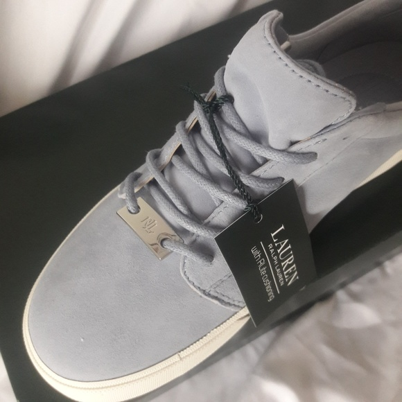 Ralph Lauren Shoes | Ralph Lauren Reaba